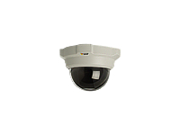 AXIS Smoked Dome - Camera dome bubble - smoke - for AXIS 216FD Fixed Dome Network Camera