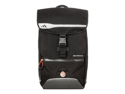 Brenthaven Velo Notebook carrying backpack 16INCH black