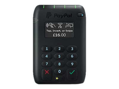 M010ukdcrt paypal here contactless chip and pin card reader m010ukdcrt paypal here contactless chip and pin card reader chip pin contactless reader smart card reader currys pc world business reheart