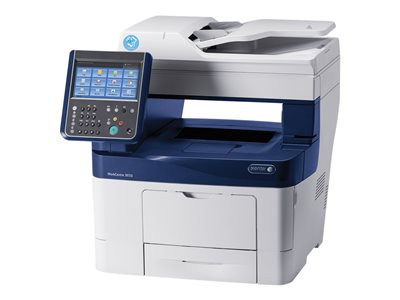 Xerox WorkCentre 3655iX Multifunction printer B/W LED Legal (8.5 in x 14 in) (original)