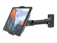 Picture of Compulocks Cling Swing Arm Universal Tablet Wall Mount - mounting kit (827BUCLGVWMB)