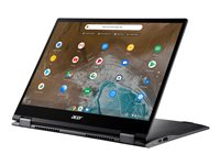 Acer Chromebook Spin 13 CP713-2W-53AW - Flip-Design