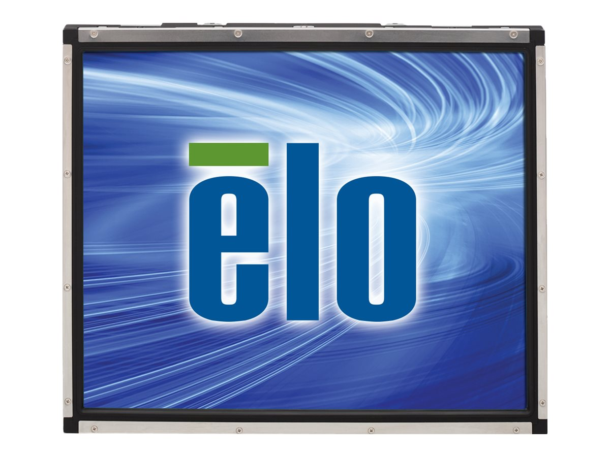 Elo Open-Frame Touchmonitors 1739L IntelliTouch - LCD-Monitor - 43.2 cm (17