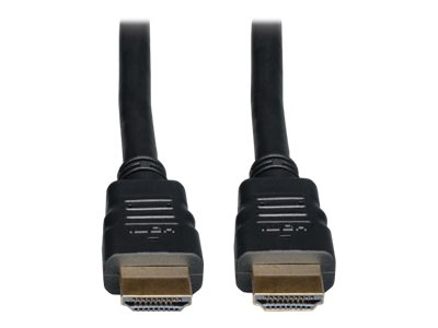 Tripp Lite 6ft High Speed HDMI Cable with Ethernet Digital Video / Audio 4K x 2K M/M 6'