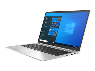 "HP EliteBook 850 G8 - 15.6"" - Core i7 1165G7 - 16 GB RAM - 256 GB SSD"