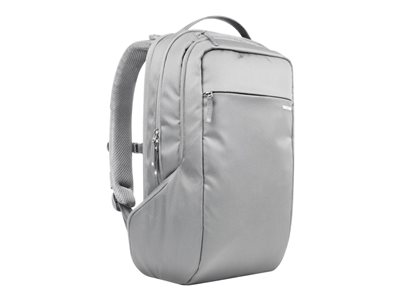 Incase Designs ICON Notebook carrying backpack 15.6INCH gray f