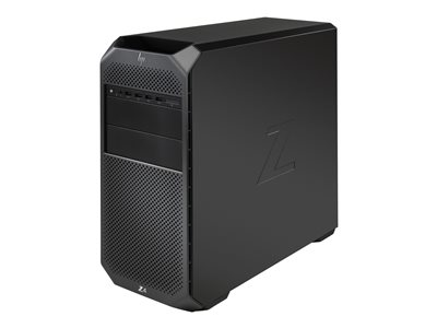 HP Workstation Z4 G4 - MT - no CPU - 0 GB - no HDD