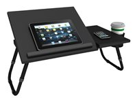 Atlantic Notebook stand black