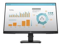 HP P24 G4 - P-Series - LED monitor - 23.8