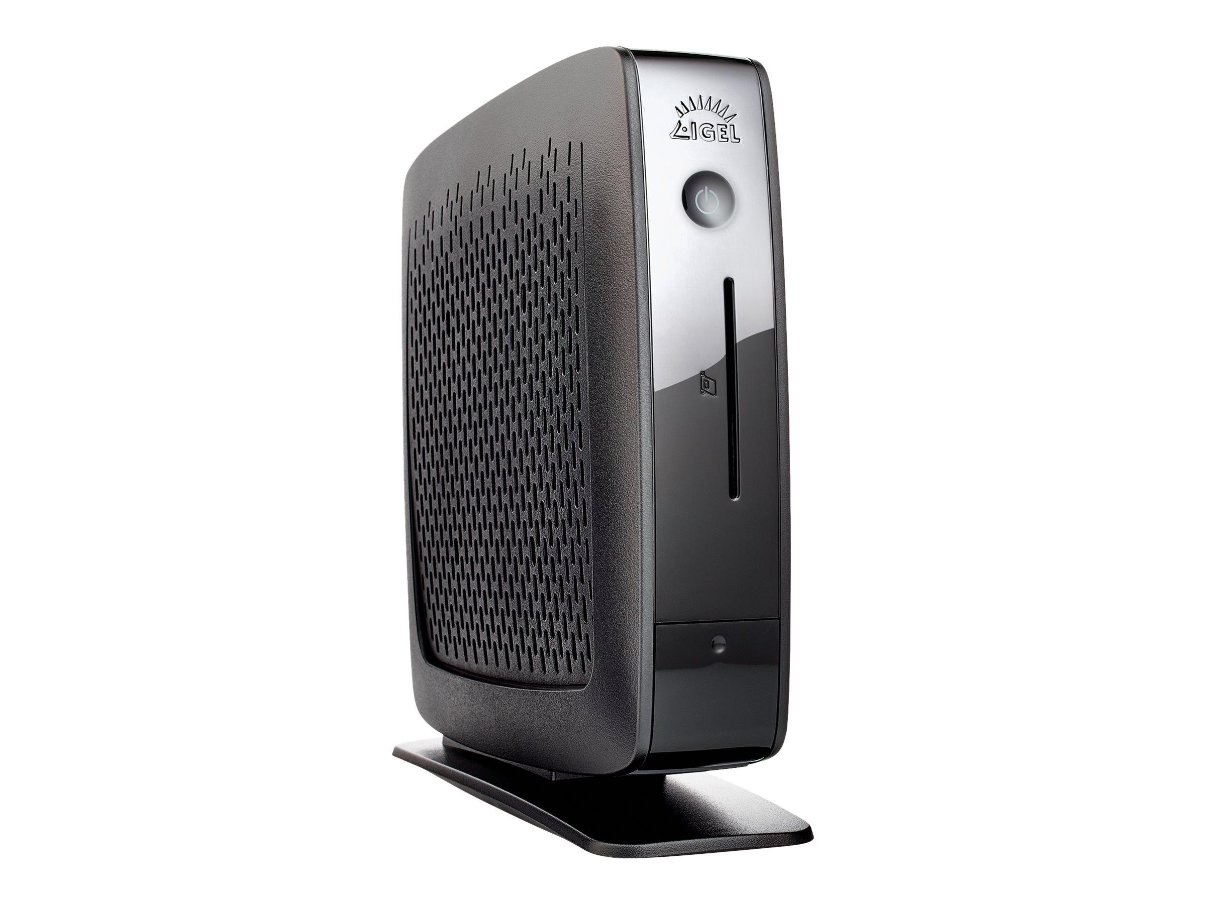 IGEL Universal Desktop UD3-LX - DT - GX-412HC 1.2 GHz - 2 GB - flash 4 GB