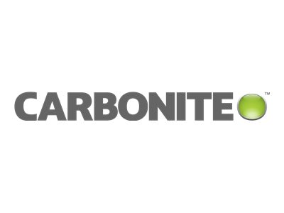 Carbonite for office Core Subscription license renewal (5 years)