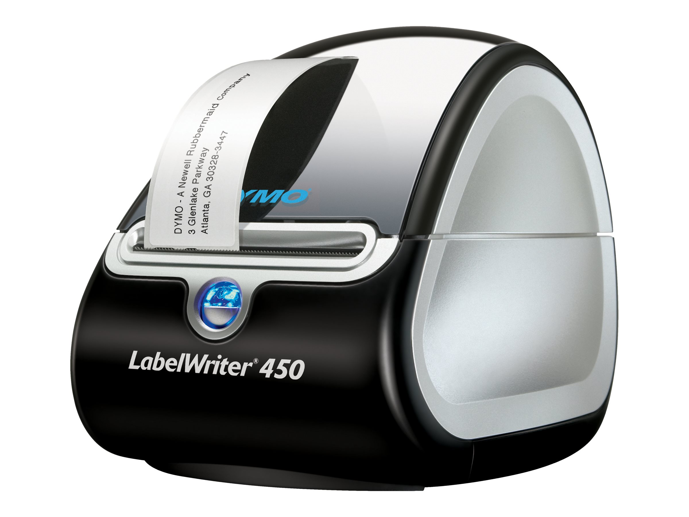 DYMO LabelWriter 450 - Value Pack - label printer - B/W - direct thermal
