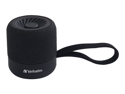 Verbatim Wireless Mini Bluetooth Speaker Speaker for portable use Bluetooth 3 Watt