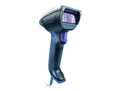 Intermec SR61THP High Performance Area Imager - Barcode-Scanner - Handgerät - decodiert - RS-232
