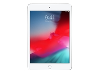"Picture of Apple iPad mini 5 Wi-Fi - 5th generation - tablet - 64 GB - 7.9"" (MUQX2B/A)"