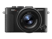 Sony Cyber-shot DSC-RX1 Digital camera compact 24.3 MP Full Frame Carl Zeiss blac