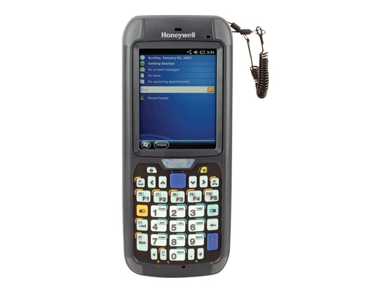 Honeywell CN75 - data collection terminal - Win Embedded Handheld 6.5 - 16 GB - 3.5""