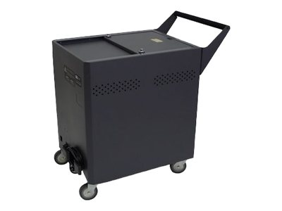 Datamation Systems DS-GR-ST-S32-C Cart for 32 tablets (Gather