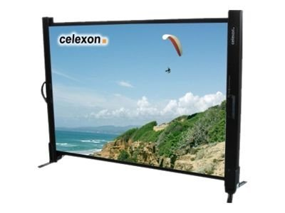 "Professional table top écran de projection - 40"" (101 cm)"