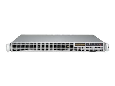 Supermicro SuperServer 1028R-WMRT Server rack-mountable 1U 2-way RAM 0 MB no HDD