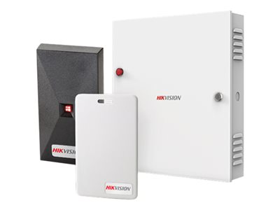 Hikvision DS-KIT2DRACP Door access control kit wired Gigabit Ethernet