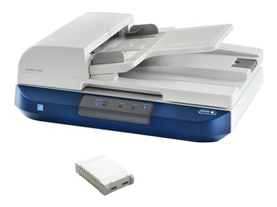 Xerox DocuMate 4830 Document scanner Duplex 11.7 in x 118 in 600 dpi