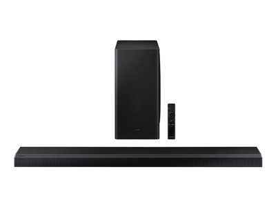 Samsung HW-Q800A - sound bar system - wireless