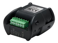 Axis A9801 Security relay wired