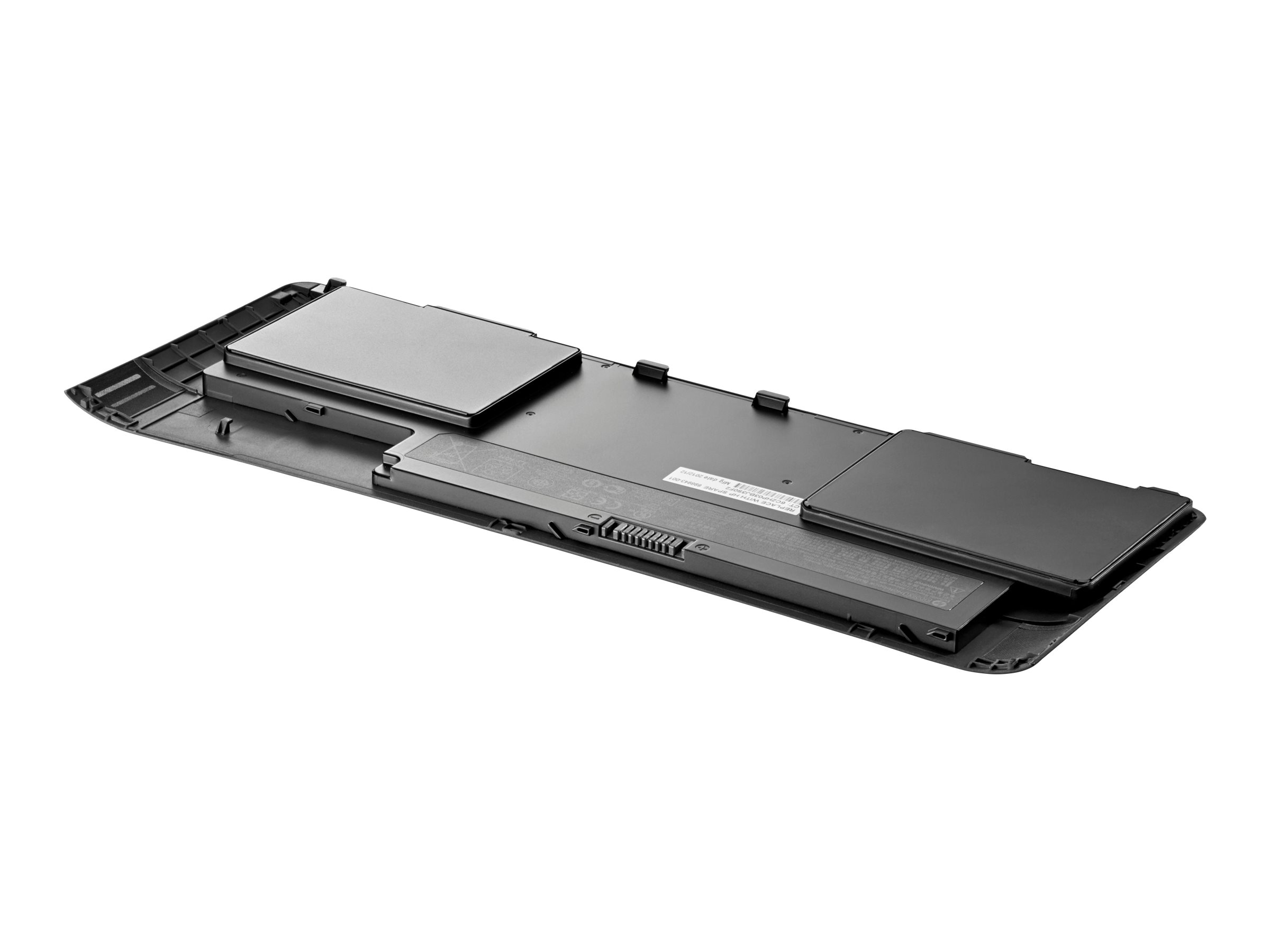 HP OD06XL - Laptop-Batterie (Long Life) - 1 x Lithium-Polymer 6 Zellen 4000 mAh - für EliteBook Revolve 810 G1 Tablet