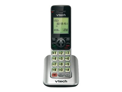 VTech CS6609 Cordless extension handset with caller ID/call waiting DECT 6.0