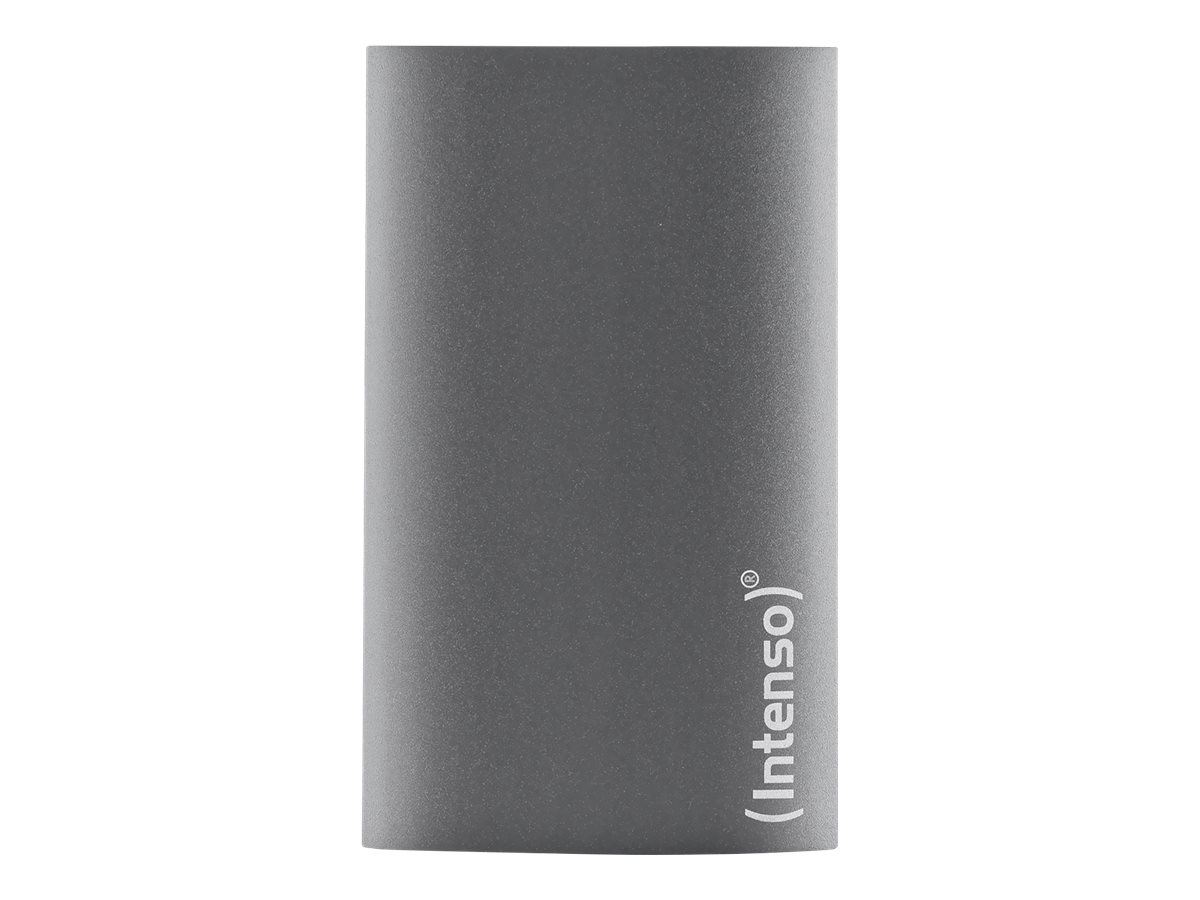 """Intenso - Premium Edition - Solid-State-Disk - 1 TB - extern (tragbar) - 1.8"""" (4.6 cm)"""