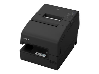 Epson OmniLink TM-H6000V Receipt printer thermal line / dot-matrix ,  9 pin  image