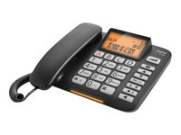 Gigaset DL580 - Corded phone