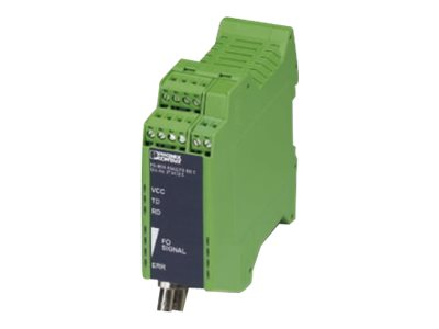Perle PSI-MOS-RS422/FO 850 E - serial port extender - RS-422, RS-485