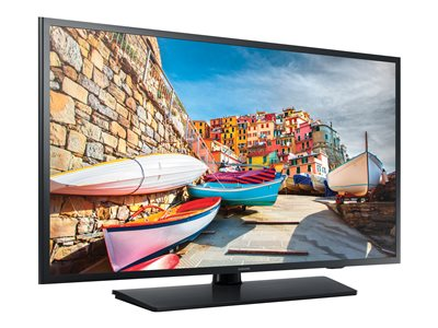 Samsung HG43NE477SF 43INCH Class HE470 series Pro:Idiom LED display with TV tuner