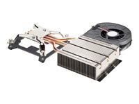 Intel® Thermal Solution HTS1155LP - Processor cooler