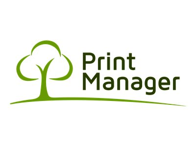 Print Manager Plus 2008 Standard Library Edition License unlimited users, unlimited printers