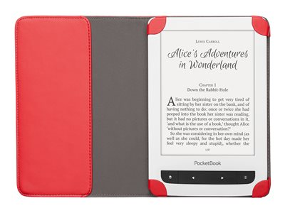 - cover posteriore per eBook reader