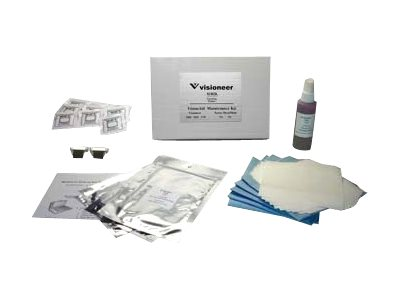 Xerox Maintenance Kit V.1 Scanner maintenance kit for P/N: XDM44405D-W