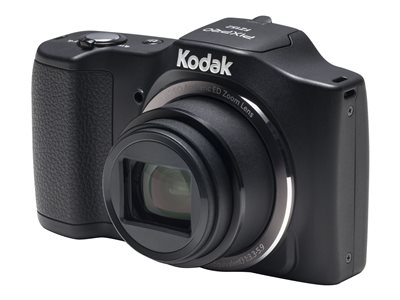 Kodak PIXPRO Friendly Zoom FZ152 Digital camera compact 16.15 MP 720p 15x optical zoom