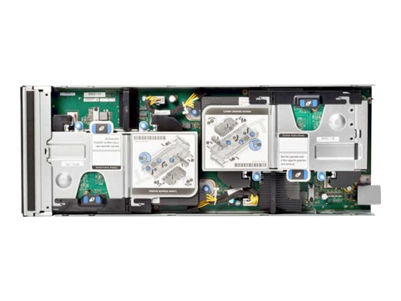 HPE Graphics Expansion Module - system bus extender