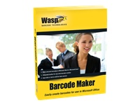 Barcode Maker - Box pack - 1 PC - CD - Win
