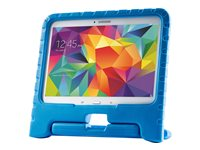 i-Blason ArmorBox Kido Protective cover for tablet silicone, polycarbonate blue 10.1INCH