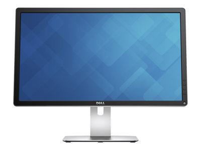 Dell P2415Q 23.8' 3840 x 2160 HDMI DisplayPort Mini DisplayPort MHL 60Hz Pivot Skærm