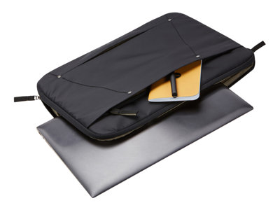 Case Logic Deco Notebook sleeve 14INCH black