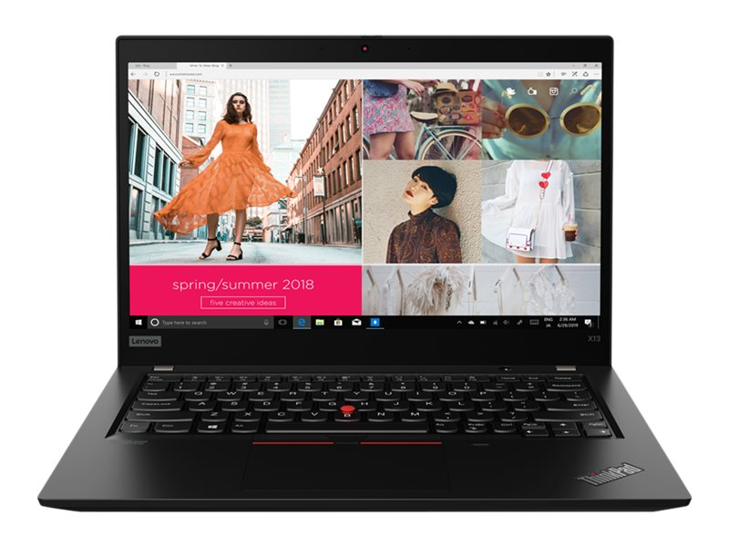 ThinkPad X13 Image