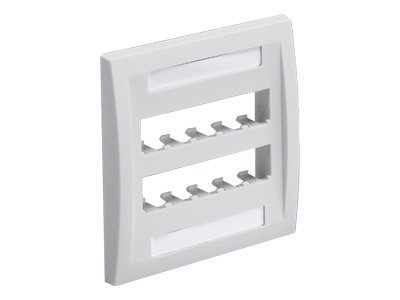 Panduit MINI-COM Executive - faceplate