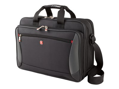 Wenger Mainframe Notebook carrying case 16INCH black