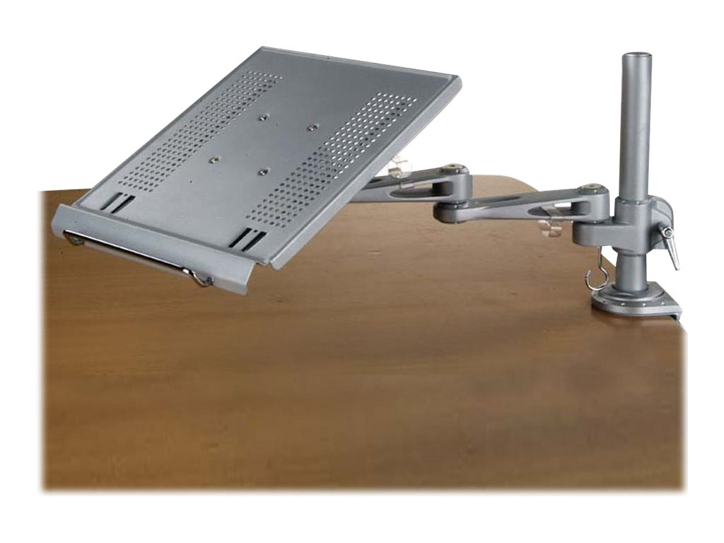 Lindy Desktop Notebook Arm - Verstellbare Notebook-Halterung