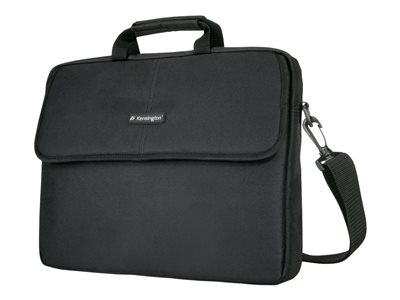 Kensington SP17 17INCH Classic Sleeve Notebook carrying case 17INCH black